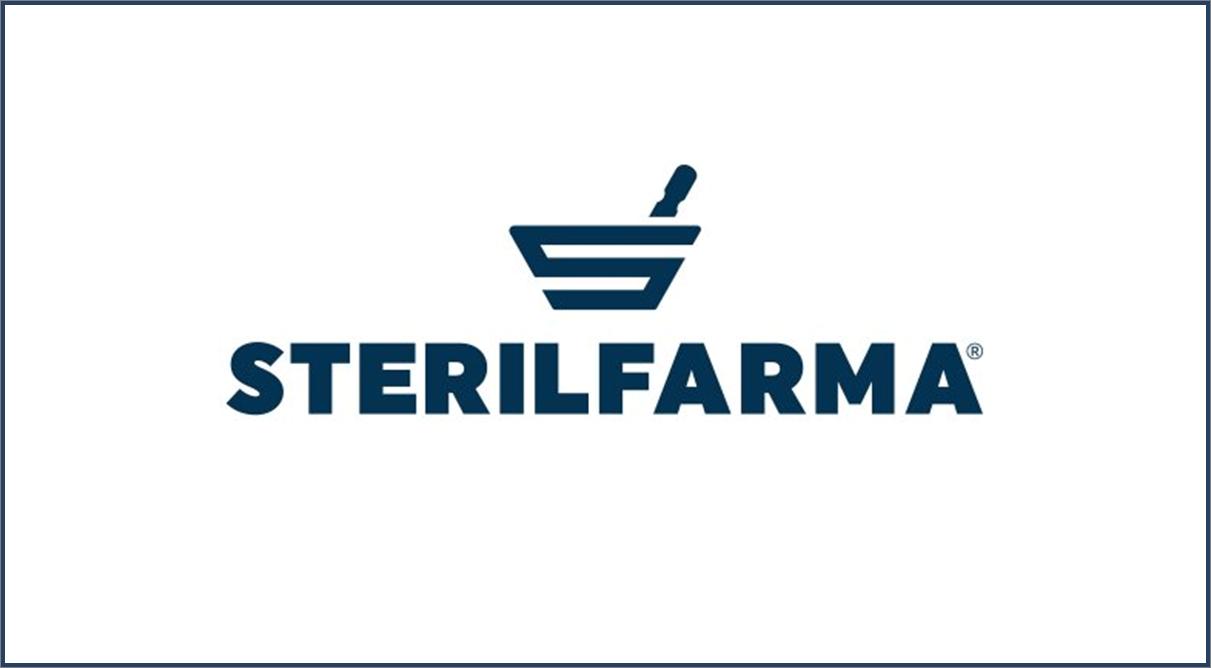 logo sterilfarma