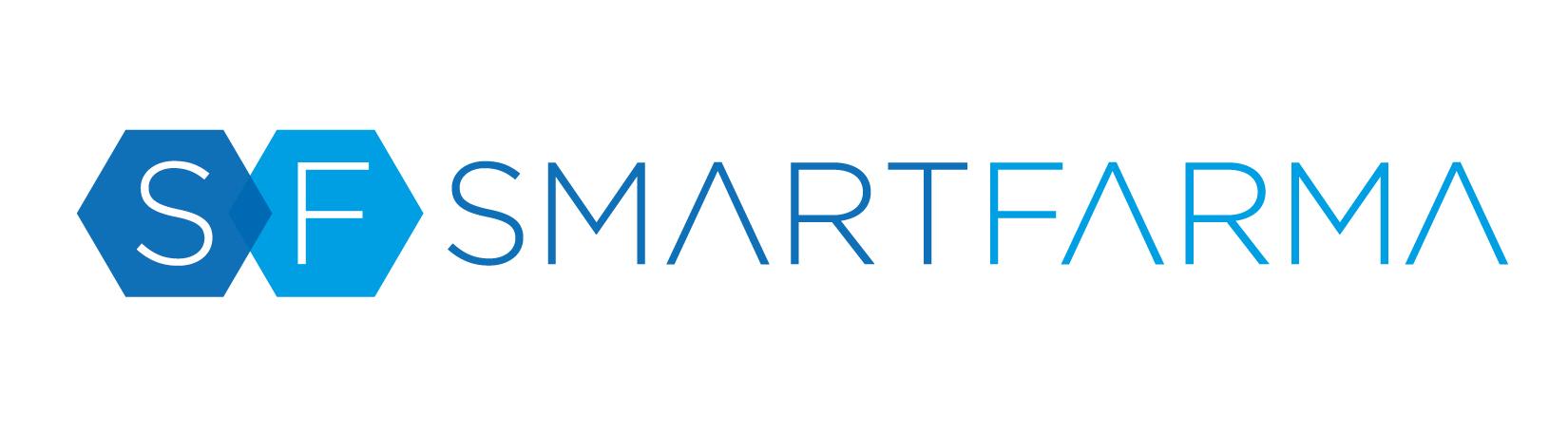Logo Smart Farma