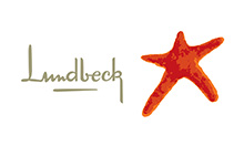 Logo Lundbeck